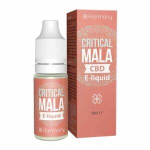 Critical Mala Harmony CBD E-Liquid