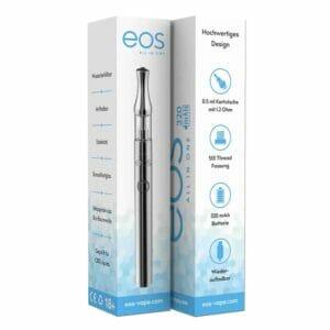 eos Vaporizer für CBD E-Liquids